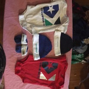 Convers outfits